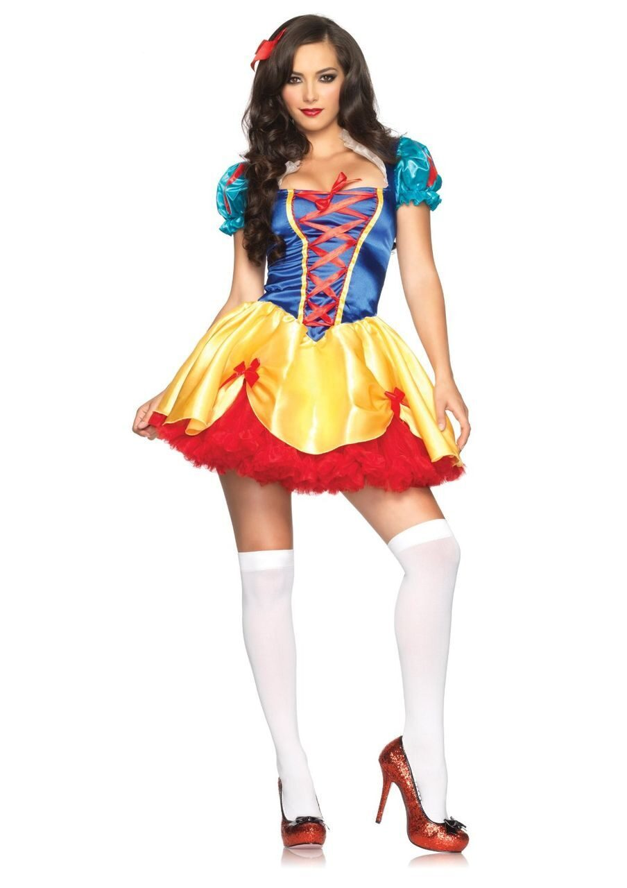 Fairy tale adult costumes hentai pic