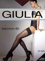 Emotion 40 den, Giulia