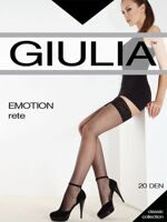 Emotion RETE, Giulia