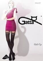 Girl-Up CAT, Gatta