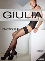 Emotion 20 den, Giulia