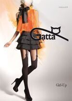 Girl-up 18, Gatta