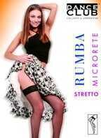 Rumba Microrette Stretto, Dance Club