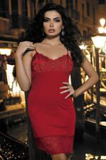 Комбинация Lady in red 12024, Mia-mia