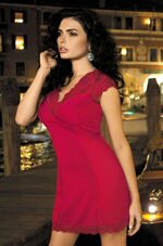 Комбинация Lady in red 12025, Mia-mia